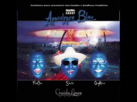 Blue Män Group - Die sonne scheint