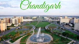 Chandigarh India  city pictures gallery : Chandigarh - The City Beautiful