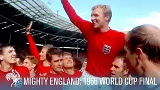 Video England v West Germany: 1966 World Cup Final | British Pathé MP3, 3GP, MP4, WEBM, AVI, FLV Maret 2019