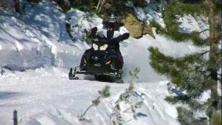 4. 2013 Ski-Doo GSX