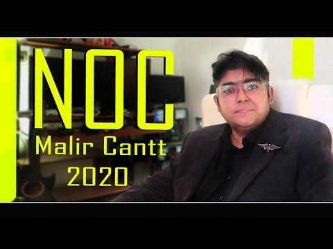 NOC Malir Cantt DOHS Askari 5 Real Estate ARCH PAKISTAN