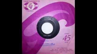 Los Dorado Nisei - Como es grande mi amor por voce