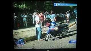 Universidad De El Salvador FIA UES Noticias 4 Vision