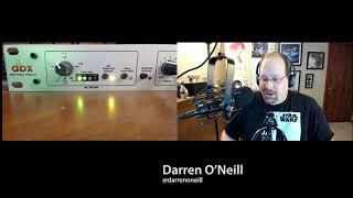 Video DBX 286S Channel Strip Vocal Processor Review & Tutorial MP3, 3GP, MP4, WEBM, AVI, FLV Juli 2018