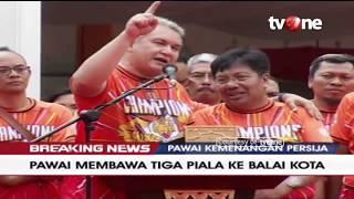 Video Bung Ferry: Kalau Bukan Karena Pak Anies, Persija Gak Bisa Main di GBK MP3, 3GP, MP4, WEBM, AVI, FLV Desember 2018