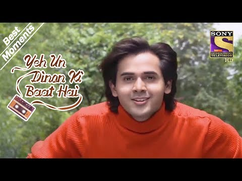 Yeh Un Dinon Ki Baat Hai | An Unlikely Couple | Best Moments