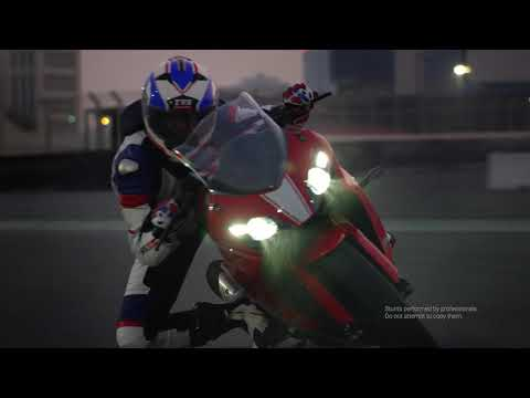 TVS-TVS Apache - Racing DNA