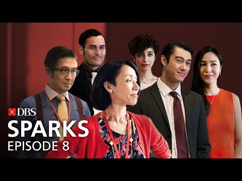 SPARKS Mini-series – Episode 8: A Big Deal