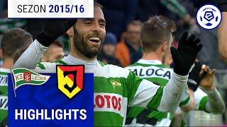 Video Lechia Gdańsk - Jagiellonia Białystok 5:1 [skrót] sezon 2015/16 kolejka 26 MP3, 3GP, MP4, WEBM, AVI, FLV Maret 2018
