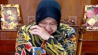 Video Tangis Risma untuk Anak-Anak Korban Teror Bom MP3, 3GP, MP4, WEBM, AVI, FLV Agustus 2018