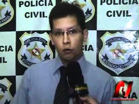 Cadeirudo é recapturado na zona rural de Santarém Novo pela polícia civil de Capanema