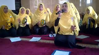 MT Al Mutiah - Sujudku