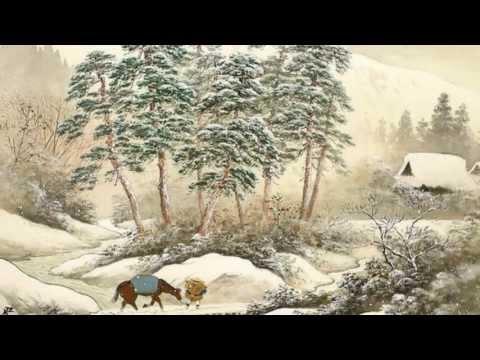Мар 2014 китайские горы живопись у син