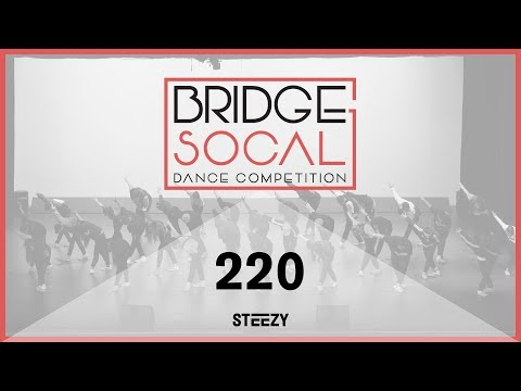 Video 220 [1st Place] | Bridge 2017 | STEEZY OFFICIAL 4K download in MP3, 3GP, MP4, WEBM, AVI, FLV January 2017