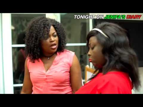 JENIFA'S DIARY SEASON 7 EPISODE 11-- Showing tonight on NTA