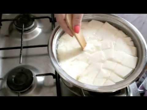 Как быстро приготовить сгущёнку в домашних условиях