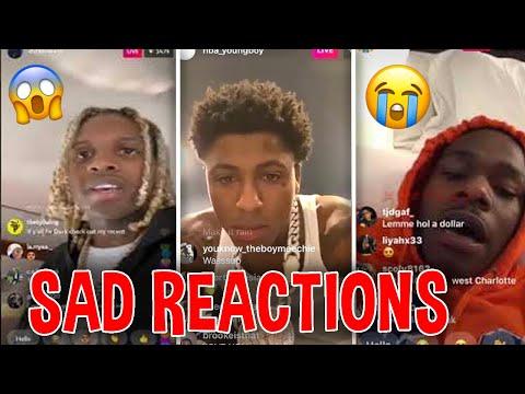 Celebrities React to KING VON Tragic Death (Lil Durk, NBA Youngboy, Dababy)