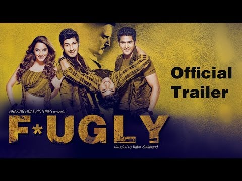 Official Trailer Of Film 'Fugly'