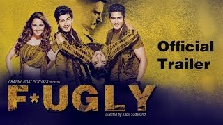 Fugly - Official Trailer