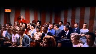 Download Lagu Elvis Presley - Hard Knocks HD (Roustabout 1964) Mp3
