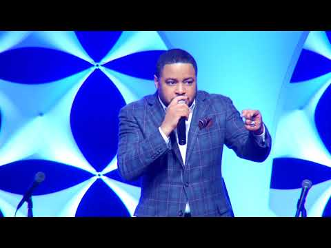 Victorious - What is Your Name? | Pastor Smokey Norful