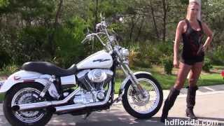 3. Used 2005 Harley Davidson FXD Dyna Super Glide  Motorcycles for sale
