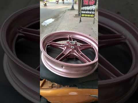 Pink Metanlic
