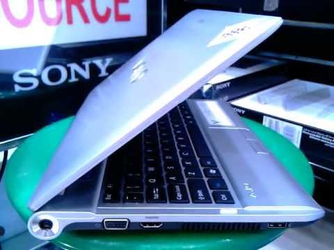 Sony VAIO Y Series VPCYB36KG Silver color (VPCYB36KG/S)