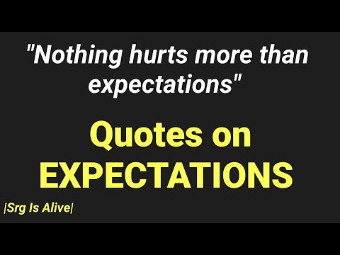 Family quotes - Quotes on Expectations Srg Is Alive