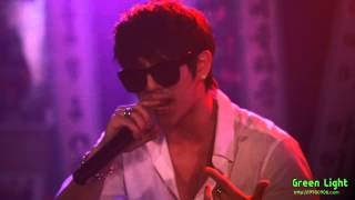 Video C-CLOWN ROME 130721 자작곡 무대 (1) MP3, 3GP, MP4, WEBM, AVI, FLV Desember 2017