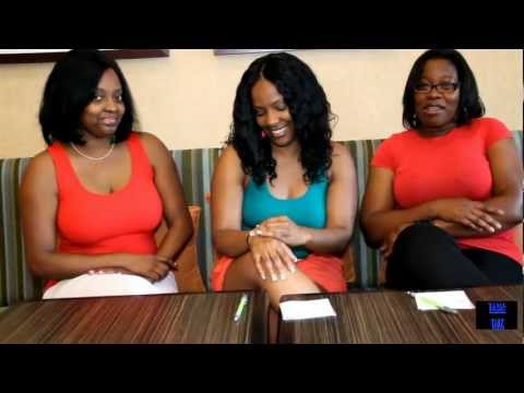 masterbation - This episode of Table talk the Ladies Talk about masterbation. Check out Chevey and Moe in a brand new episode of the new web show Table Talk..