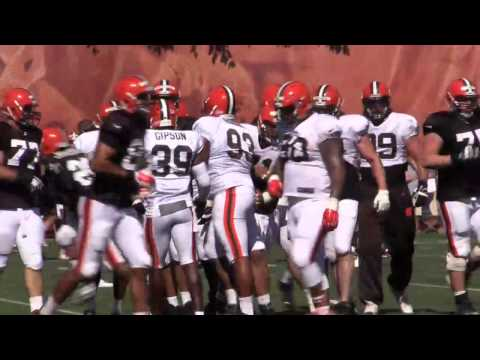 Cleveland.Com: Taxpayers Would Pay $5 Million To Move Browns Camp To Columbus