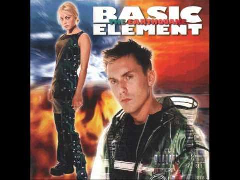 BASIC ELEMENT - Earthquake Theme (audio)
