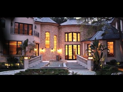 homes - http://www.interiorpixels.com: This video was shot and produced by the Interior Pixels team and features a 21 million dollar newly constructed Bel Air Estate...