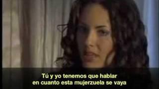 Escena de telenovela