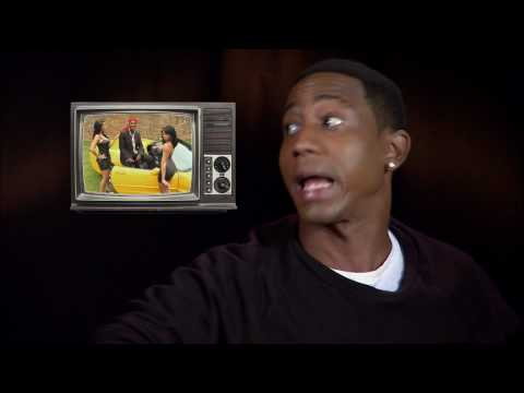 Lottery Ticket (Featurette 'Brandon T. Jackson Saves the World')