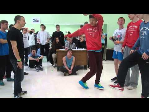 Electro Art 3 | Dubstep 1/8 |Kika Masta(+) vs  Александр Штарёв (видео)