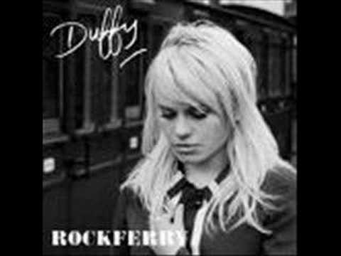 Mercy - A Request For Duffy's Song