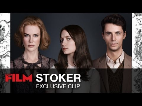 Exclusive Stoker Clip: Staircase Advantage