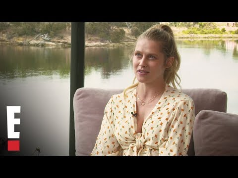 "Teresa Palmer Talks Third Pregnancy, ""A Discovery Of Witches"" and Self-Care 