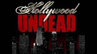 Download MP3: http://amzn.to/Usj3Cr Hollywood Undead Swan Songs Track 3: Everywhere I Go (Charlie Scene) Everywhere I...