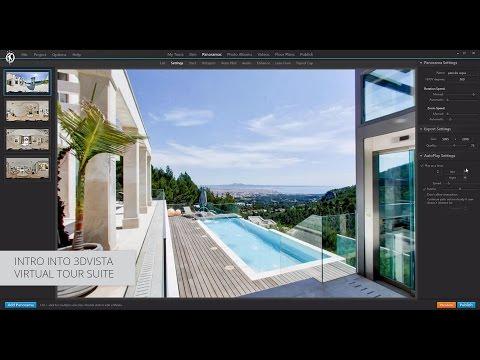 Tutorial: Intro into 3DVista Virtual Tour Suite