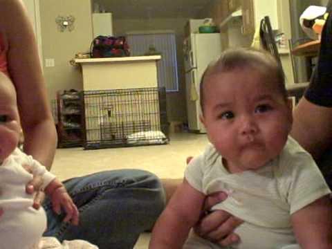 Fail Baby home video