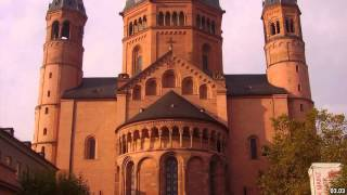 Mainz Germany  city pictures gallery : Best places to visit - Mainz (Germany)