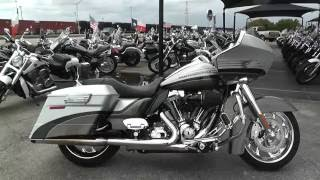 9. 951619 - 2009 Harley Davidson CVO Road Glide FLTRSE3 - Used motorcycles for sale