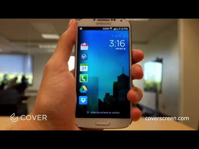 Cover for Android: Hands-on Demo