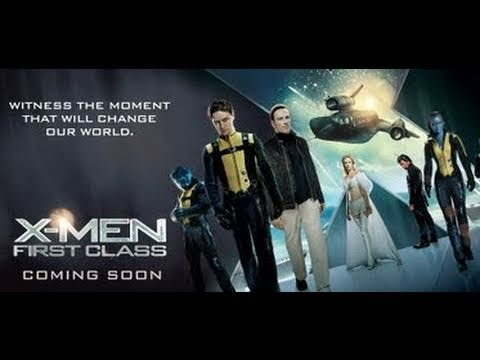 X-Men: First Class Video Review (IGN)