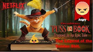 Nonton Puss In Book  Trapped In An Epic Tail  The Legend Of The Golden Sh T  Film Subtitle Indonesia Streaming Movie Download