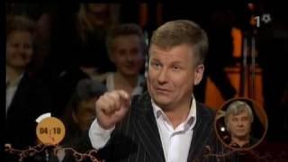Göran Gabrielsson i Babben & Co - del 2