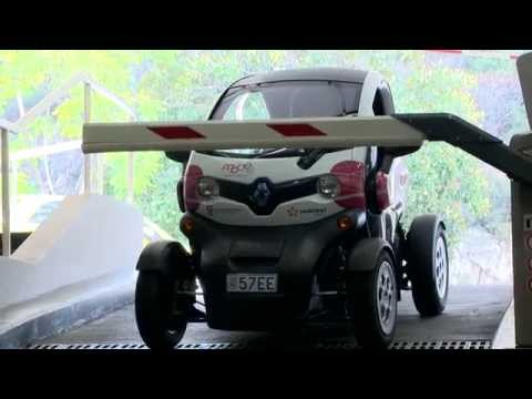Prepaid rechargeable card (EN)